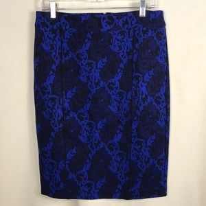Ann Taylor Pencil Skirt sz 8